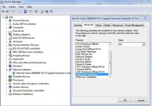 LAN Device Manager