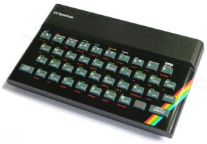 Sinclair ZX Spectrum - Over 25 Years Old!