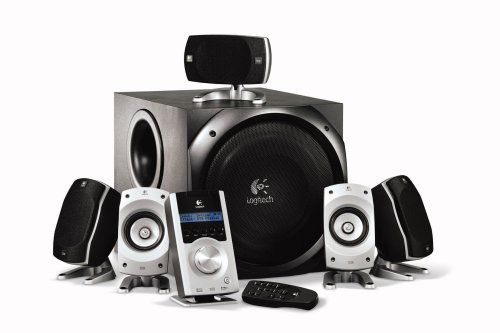 Logitech Z 5500 Surround System